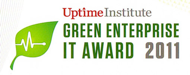 Green Enterprise IT Award 2011